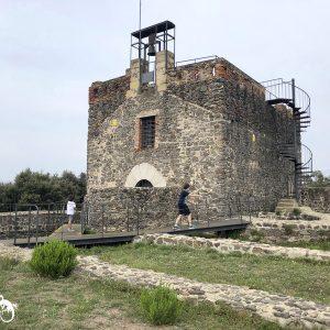 castell de torcafello
