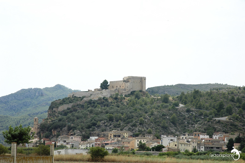 castillo de miravet, recuerdo templario