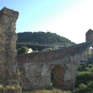 Pont del Diable, Martorell