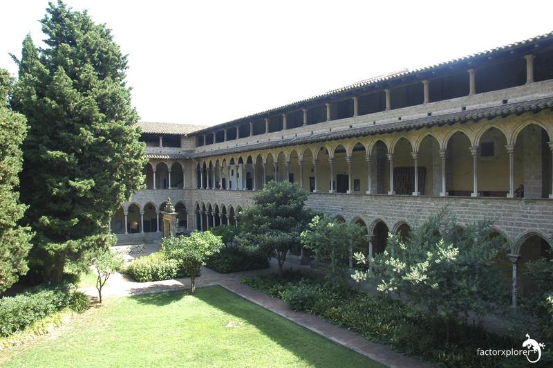 monasterio pedralbes. 00 portada