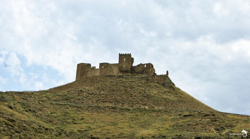 castillo de montearagón. 00 portada